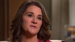 Download Q&A: Melinda Gates Video