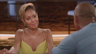 Download Jada Pinkett Smith Opens Up About 'Mid-Life Crisis' That Changed Her Marriage Video
