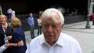 Download 01.07.2018 Kučan o Pahorjevi podelitvi mandata Janši: ″Torej, jaz bi vsekakor ravnal drugače″ Video