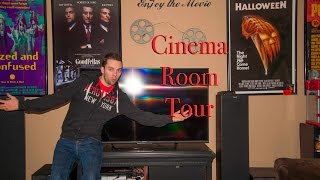 Download Cinema Room Tour Video