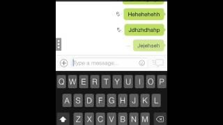 Download Kik random texting fail Video