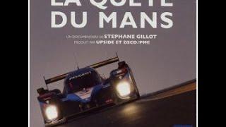 Download Peugeot - la quête du Mans (documentaire 2009) Video