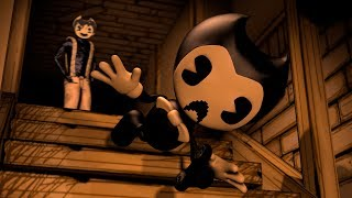 Download Best Bendy Chapter 3 Alice Fidget Spinner Song Animation Compilation Season 3 Video