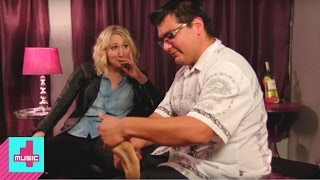 Download Nikki Goes to a Foot Fetish Party | Not Safe with Nikki Glaser Video