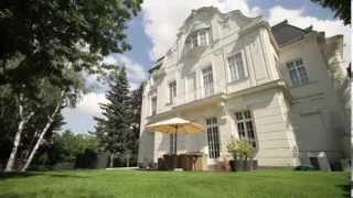 Download Villa der Superlative in 1130 Wien - OTTO Immobilien Video