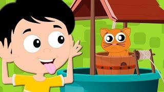 Download Ding Dong Bell Nursery Rhyme | Kids Songs | Baby Videos Video