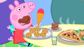 Download Peppa Pig Official Channel 🍅 Peppa Pig's Best Salad Ever 🍅 Video