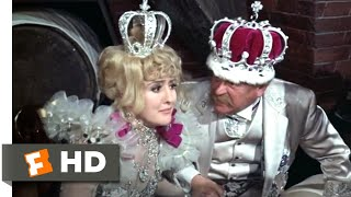 Download Chitty Chitty Bang Bang (1968) - Capturing the Baron and Baroness Scene (12/12) | Movieclips Video