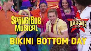 Download Bikini Bottom Day Spongebob Squarepants The Broadway Musical 91st Annual Macys Thanksgiving Day Pa Video
