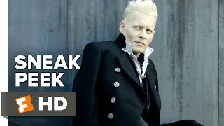 Download Fantastic Beasts: The Crimes of Grindelwald - The Magic Continues (2018) | Movieclips Trailers Video