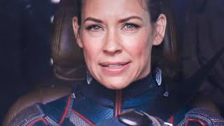 Download ANT-MAN AND THE WASP Shrinking Car Movie Clip (2018) Video