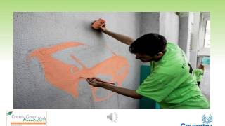 Download Green Gown Awards 2014 - Sustainability Champion Award - Keith Holmes - Finalist Video