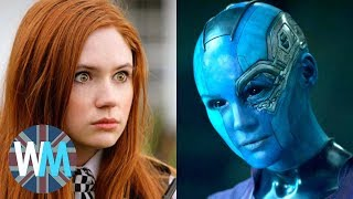 Download Top 10 Surprising Roles by Doctor Who Actors Video