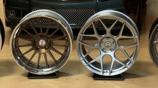 Download Custom High Performance Wheels - Jay Leno's Garage Video