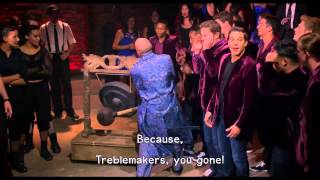 Download Pitch Perfect 2 - The Riff-Off (Part 1) Lyrics 1080pHD Video