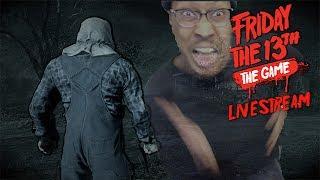 Download FRIDAY THE 13TH LIVE! [ROUND 2] | w. ImDontai, JINX, Dwayne & Jazz, Kwesi Bouie, Koolie Video