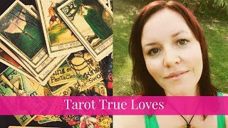 Download 10 Tarot True Loves || Some of my ″Ride or Die″ Decks Video