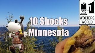Download Visit Minnesota - 10 Things That Will SHOCK You About Minnesota Video
