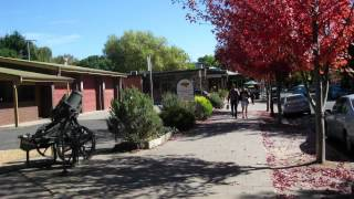 Download Hahndorf German Village South Australia Video