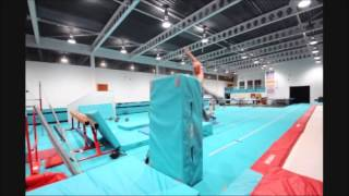 Download damien walters - the most complete parkour man in the world Video