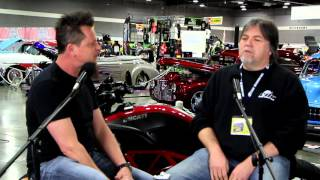 Download Rides Done Right with Dave Kindig of TV's Bitchin' Rides at the 2016 Portland Roadster Show Video