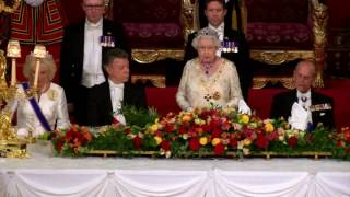 Download The Queen's speech at the Colombia State Visit Video