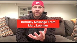 Download My Birthday Message To ALL OF YOU - MUST WATCH! Video
