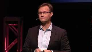 Download Lead and be the change: Mark Mueller-Eberstein at TEDxRainier Video