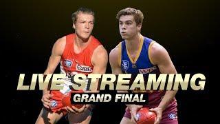 Download 2017 NEAFL Grand Final - Sydney v Brisbane Video