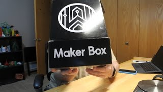 Download Maker Box November 2017 Video
