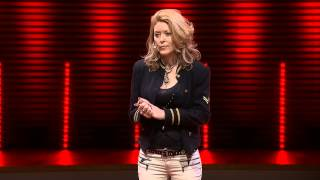 Download When genius and insanity hold hands | Ondi Timoner | TEDxKC Video