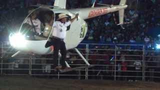 Download Agro Purus 2013 Show na abertura com o helicoptero do CMT JACK Video