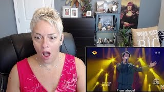 Download American Mum Reacts Dimash S.O.S. Video