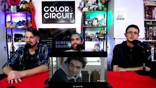 Download Wayne Trailer Reaction & Movie News Video