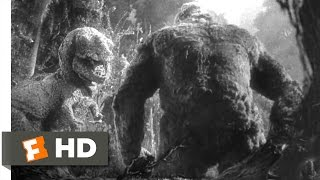 Download King Kong (1933) - Kong vs. T-Rex Scene (4/10) | Movieclips Video