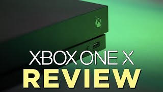 Download Xbox One X REVIEW! Should You Upgrade If You Don't Have a 4K TV? Video