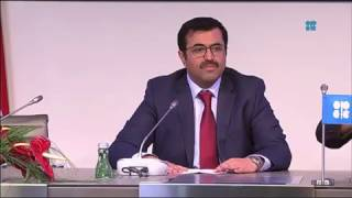 Download OPEC Press Conference Announcing Production Cuts (30 Nov 2016) Video