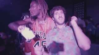 Download Lil Dicky - $ave Dat Money feat. Fetty Wap and Rich Homie Quan Video