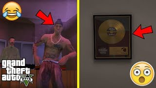 Download GTA 5 - What Happens to OG LOC AFTER The Events of GTA San Andreas (awesome easter egg) Video