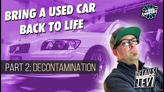 Download USED CAR Detailing Part 2: Wash & Decon | DETAILS WITH LEVI Video