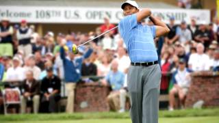Download TIGER WOODS - Greatest Shots (2005-2009) [Full HD] Video