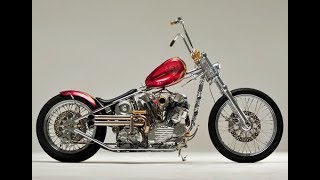 Download Indian Larry Motorcycles special chopper custom bikes Video