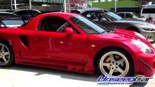 Download รถมือสอง TOYOTA MR-S โฉมปี (00-07) 1.8 Video