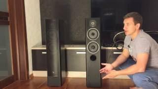 Download ОБЗОР акустической системы FOCAL COBALT 816 Video