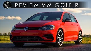 Download Review | 2018 VW Golf R | Specs Often Lie Video
