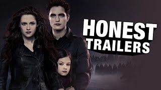 Download Honest Trailers - Twilight 4: Breaking Dawn Video