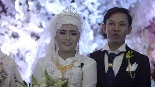 Download Sihawi & Norh - WEDDING (June 17, 2018) Video