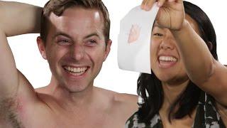 Download Girlfriends Wax Their Boyfriends • Ship It Video