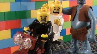 Download Black & White (A Lego Film) Video