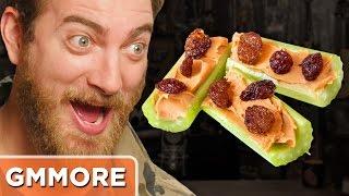 Download Mom Snacks Taste Test Video